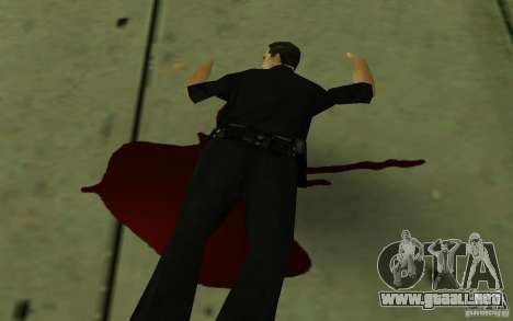 The best effects from GTA IV para GTA San Andreas undécima de pantalla