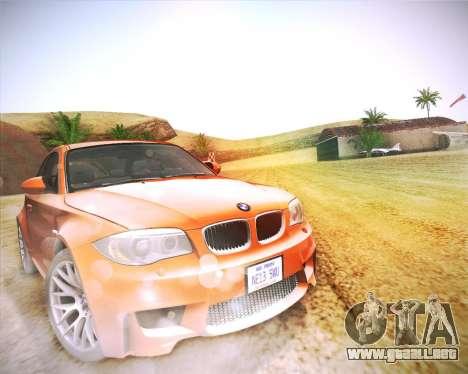 Realistic Graphics HD para GTA San Andreas tercera pantalla