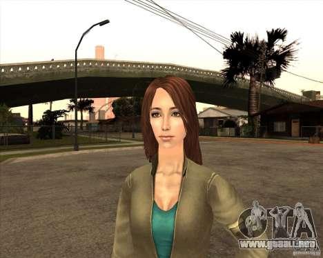 Nuevo hfyst para GTA San Andreas tercera pantalla