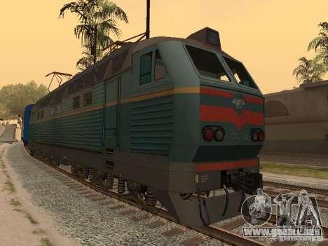 ČS4z-154 para GTA San Andreas
