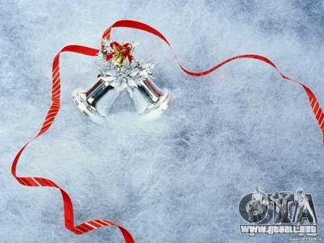Imágenes Prediseñadas bota Navidad para GTA San Andreas