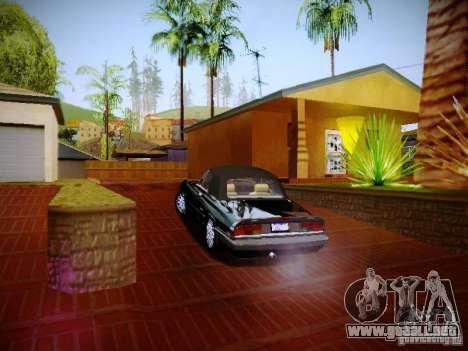 ENBSeries by Avi VlaD1k v3 para GTA San Andreas octavo de pantalla