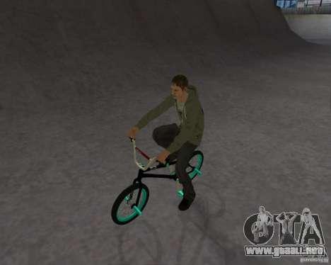 Tony Hawk para GTA San Andreas