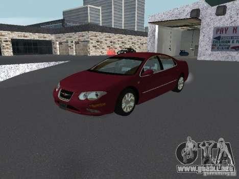 Chrysler 300M para GTA San Andreas