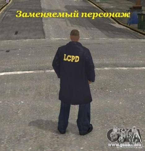 Ultimate NYPD Uniforms mod para GTA 4 sexto de pantalla
