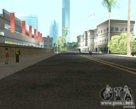 Nuevas texturas VC GTA United para GTA San Andreas tercera pantalla