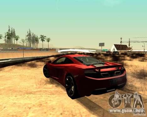 ENBSeries by Nikoo Bel v3.0 Final para GTA San Andreas tercera pantalla