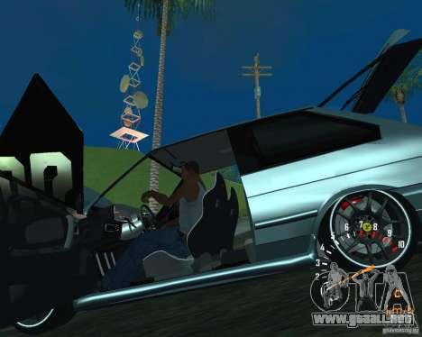 Ferarri 2113 VAZ para la visión correcta GTA San Andreas
