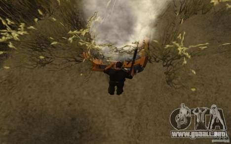Arreglar el Auto como en Mafia 2 (v1.2) para GTA San Andreas segunda pantalla