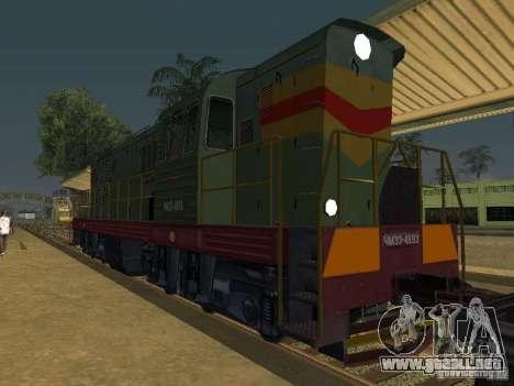 Chme3 4893 para GTA San Andreas