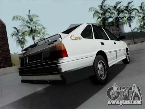 FSO Polonez Caro Orciari 1.4 GLI 16v para GTA San Andreas