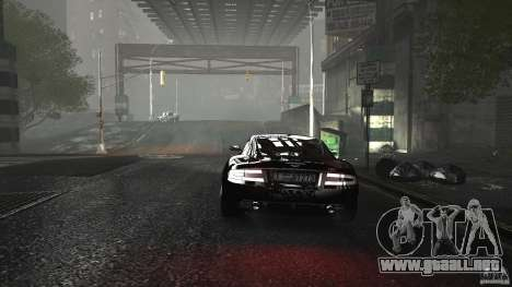 Liberty Enhancer v1.0 para GTA 4 octavo de pantalla