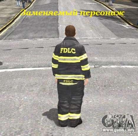 Ultimate NYPD Uniforms mod para GTA 4 twelth pantalla