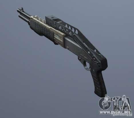 Gunpack from Renegade para GTA Vice City décimo de pantalla