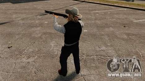 Jeff Bridges (Roy Palsifer) para GTA 4 quinta pantalla