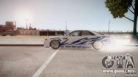 Nissan Skyline R-34 v1.0 para GTA 4 left