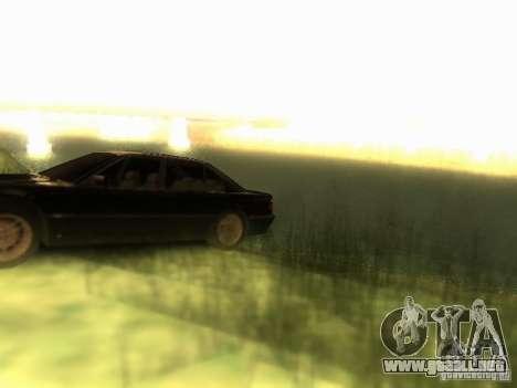 ENB Series v1.0 para GTA San Andreas tercera pantalla