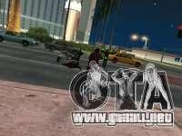 3 Scripts para GTA San Andreas segunda pantalla