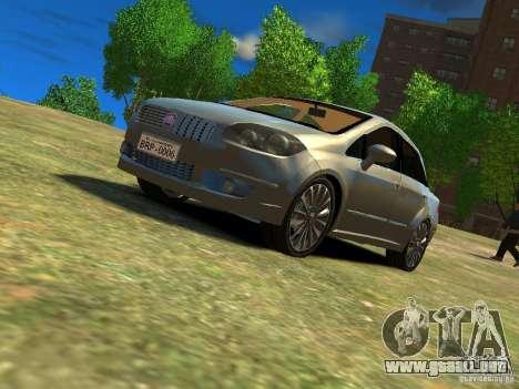 Fiat Linea para GTA 4