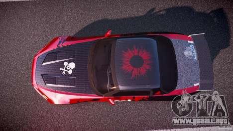 Honda S2000 Tuning 2002 Skin 1 para GTA 4 visión correcta