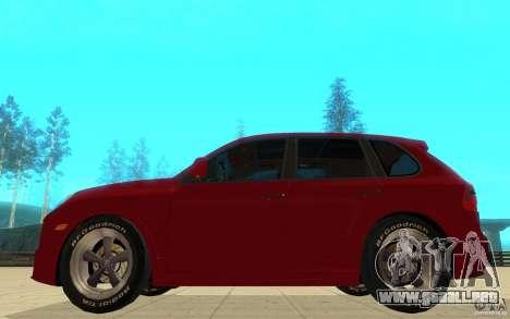 Wheel Mod Paket para GTA San Andreas quinta pantalla