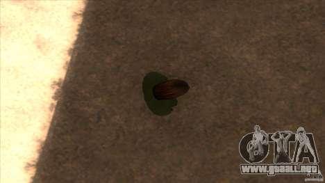 [HD]WMYST para GTA San Andreas tercera pantalla