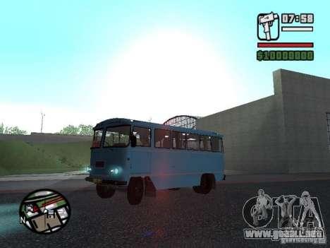 Chernigov SYD-03 para GTA San Andreas left