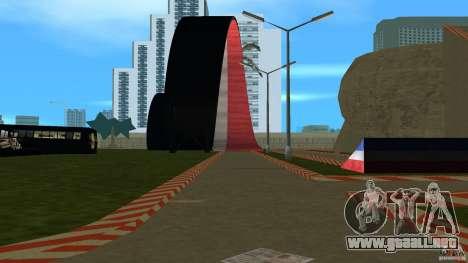 Bobeckas Park para GTA Vice City segunda pantalla