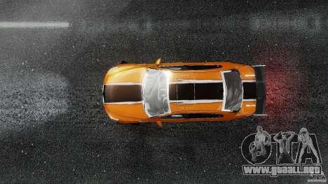 BMW M5 e60 Emre AKIN Edition para GTA 4 visión correcta