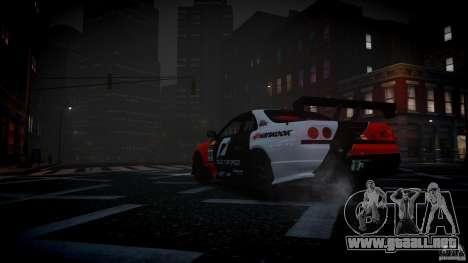 TRIColore ENBSeries Final para GTA 4 sexto de pantalla