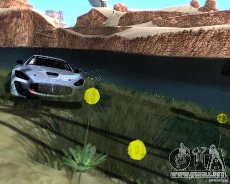 ENBSeries by LeRxaR v1.5 para GTA San Andreas tercera pantalla