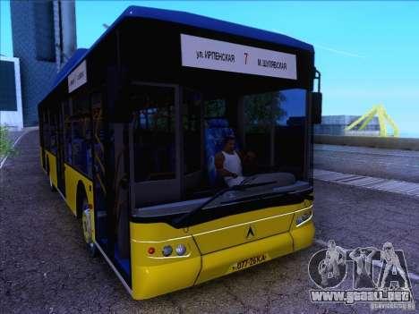 ElectroLAZ-12 para GTA San Andreas