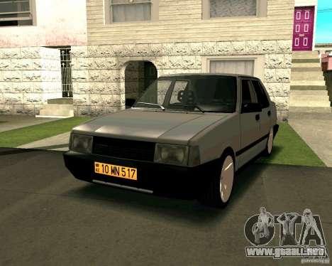 Tofas Dogan Azerbaycan para GTA San Andreas