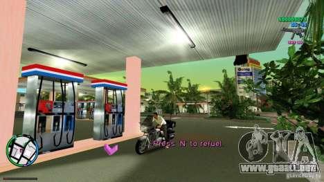 Gta IV Style 3D Marker para GTA Vice City tercera pantalla