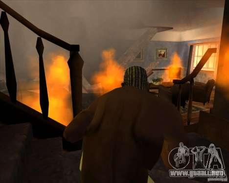Great Theft Car V1.0 para GTA San Andreas