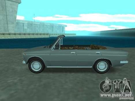VAZ 2103 Cabrio para GTA San Andreas left