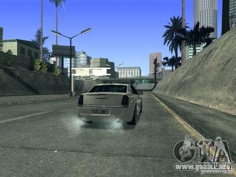 ENB Series By Raff-4 para GTA San Andreas séptima pantalla
