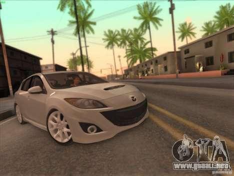 SGR ENB Settings para GTA San Andreas séptima pantalla
