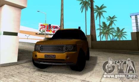 ENBseries by HunterBoobs v1.1 para GTA San Andreas segunda pantalla