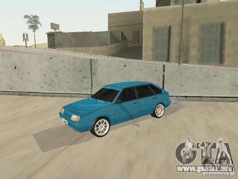VAZ 21093 Tuning para GTA San Andreas