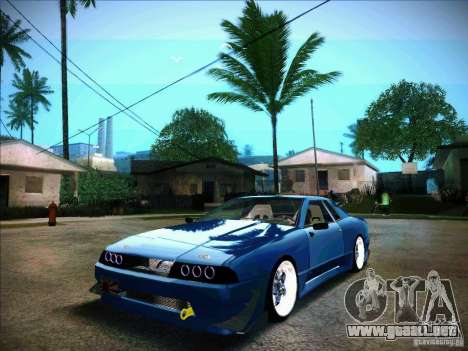 Elegy JDM Tuned para GTA San Andreas