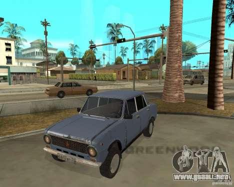Kopeyka (corregido) para GTA San Andreas