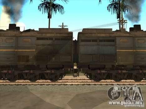 2te10v-4036 para GTA San Andreas left