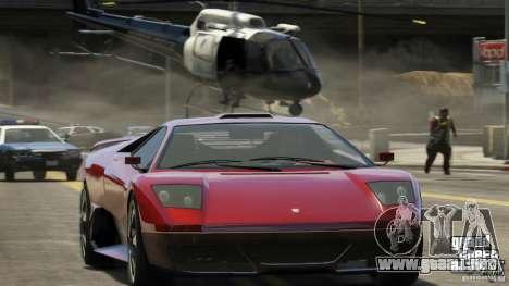 Pantallas de carga de GTA 5 para GTA San Andreas quinta pantalla