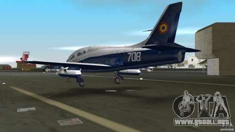 I.A.R. 99 Soim 708 para GTA Vice City visión correcta