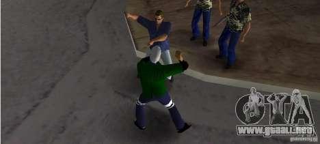 Gangnam Style para GTA Vice City séptima pantalla
