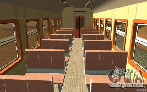 ÈD9M-0132A para visión interna GTA San Andreas