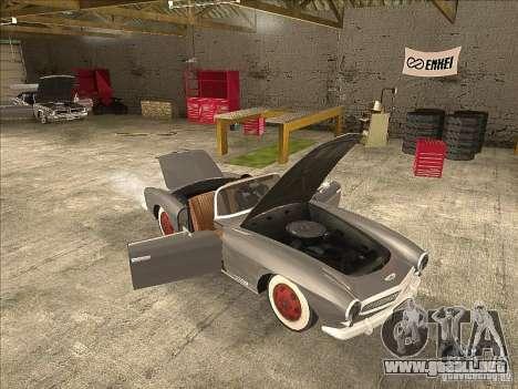 IWS 508 para visión interna GTA San Andreas