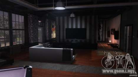 Playboy X New House Textures para GTA 4
