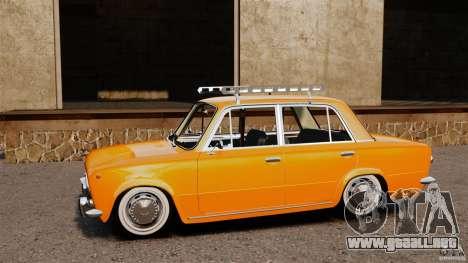 Resto VAZ-2101 para GTA 4 left